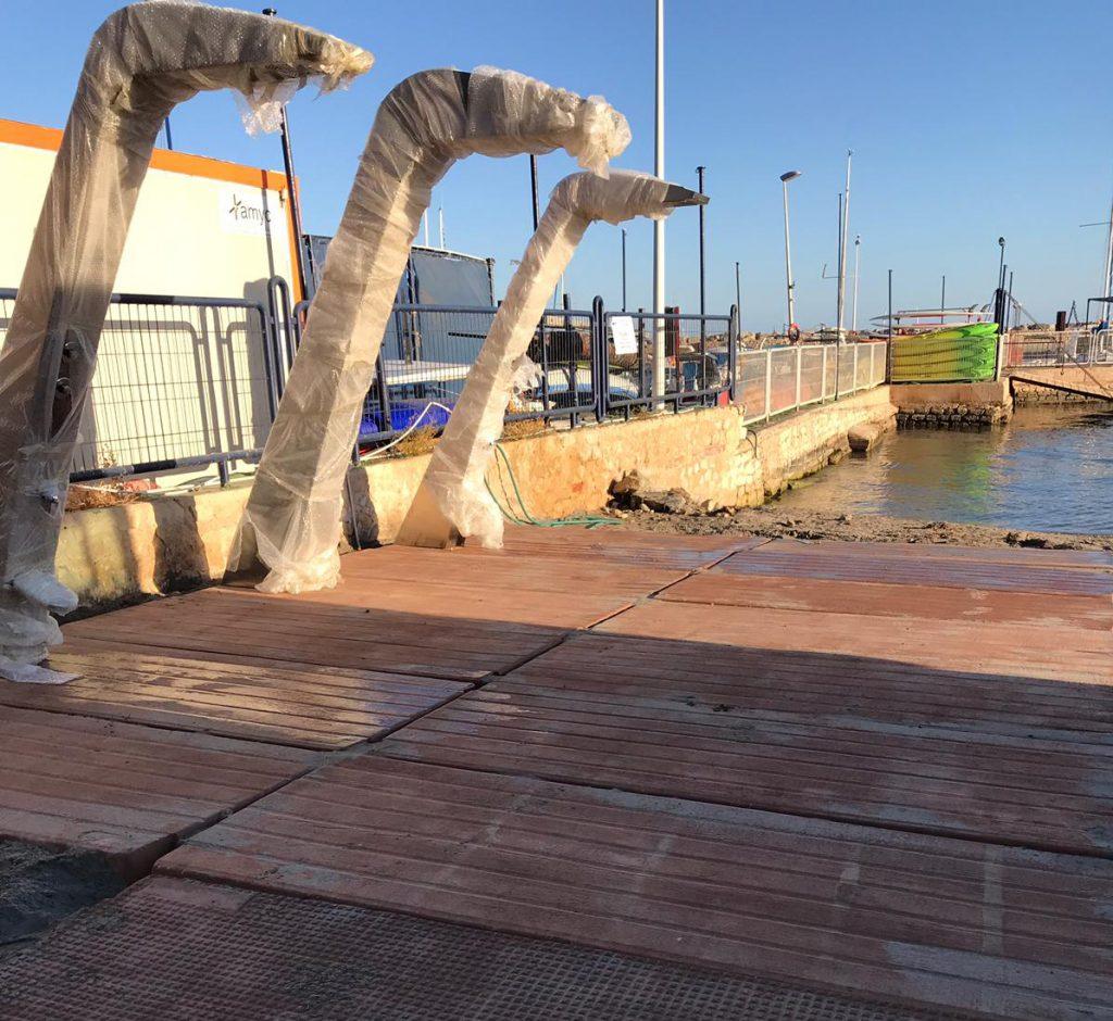 III Jornadas de La Mar Solidaria 3