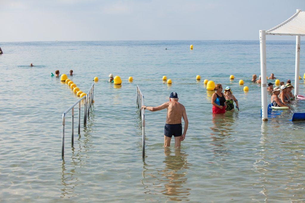 Equipamiento para playas: tipos y características 9