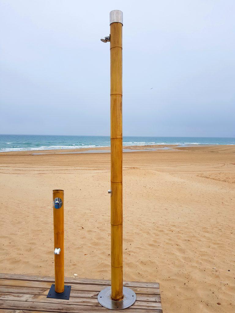 Personalización de playas 6