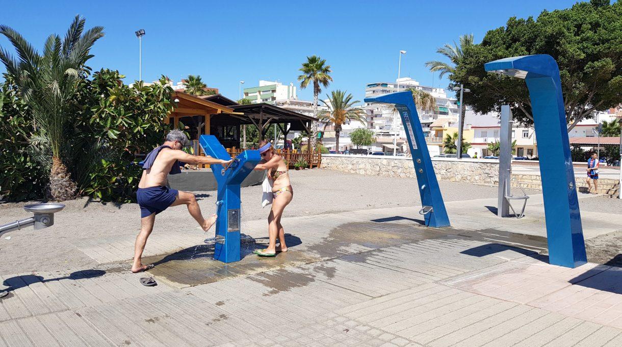 Equipamiento para playas: tipos y características 10