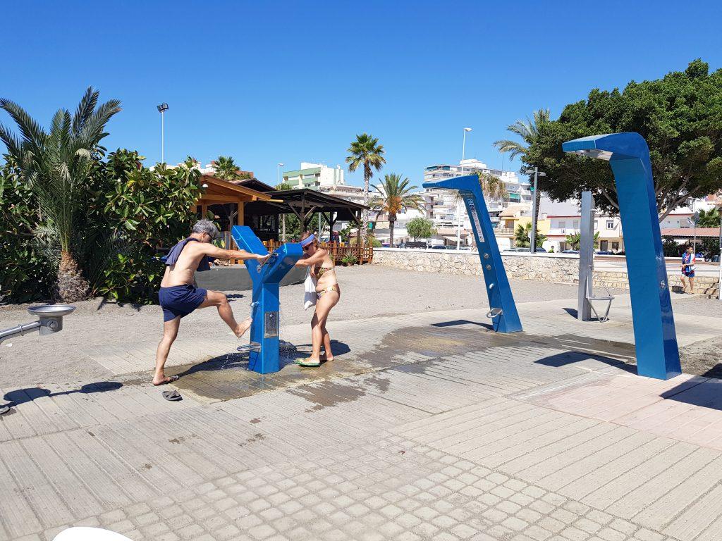 Equipamiento para playas: tipos y características 4