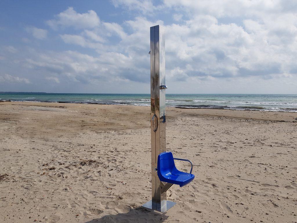 Personalización de playas 5